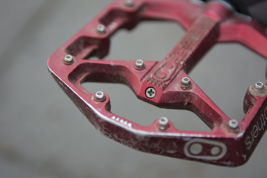 Crankbrothers Stamp Pedal Review