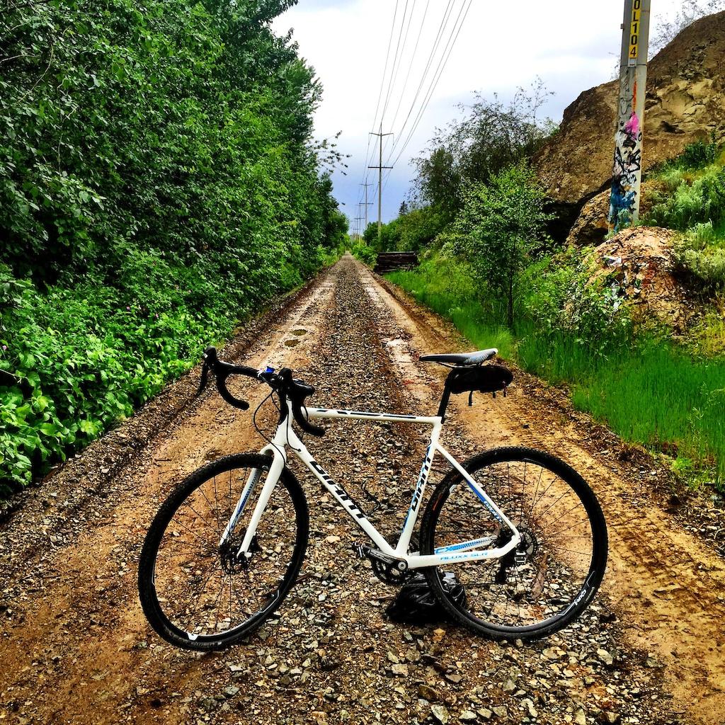 2015 Giant TCX SLR 1 Cyclocross