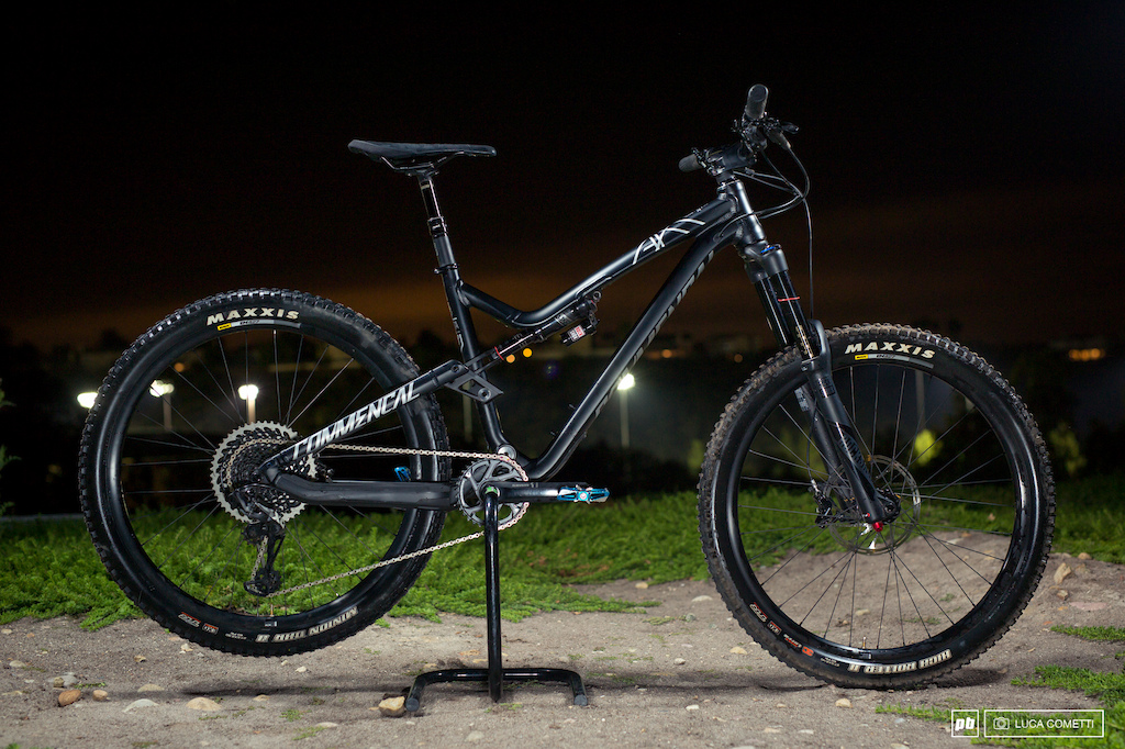 Commencal Meta AM V4.2 review