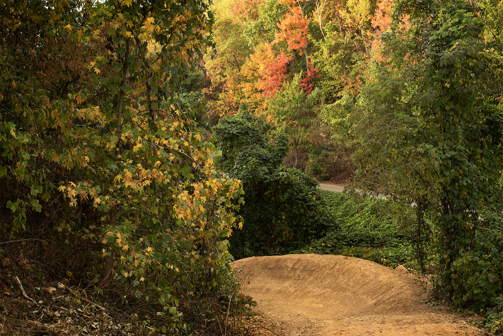 Neko Mulally Sean Leader to Open Shuttle Access Bike Park in East Tennessee