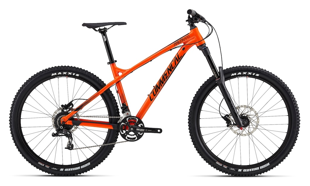 Images for Commencal Meta AM HT video