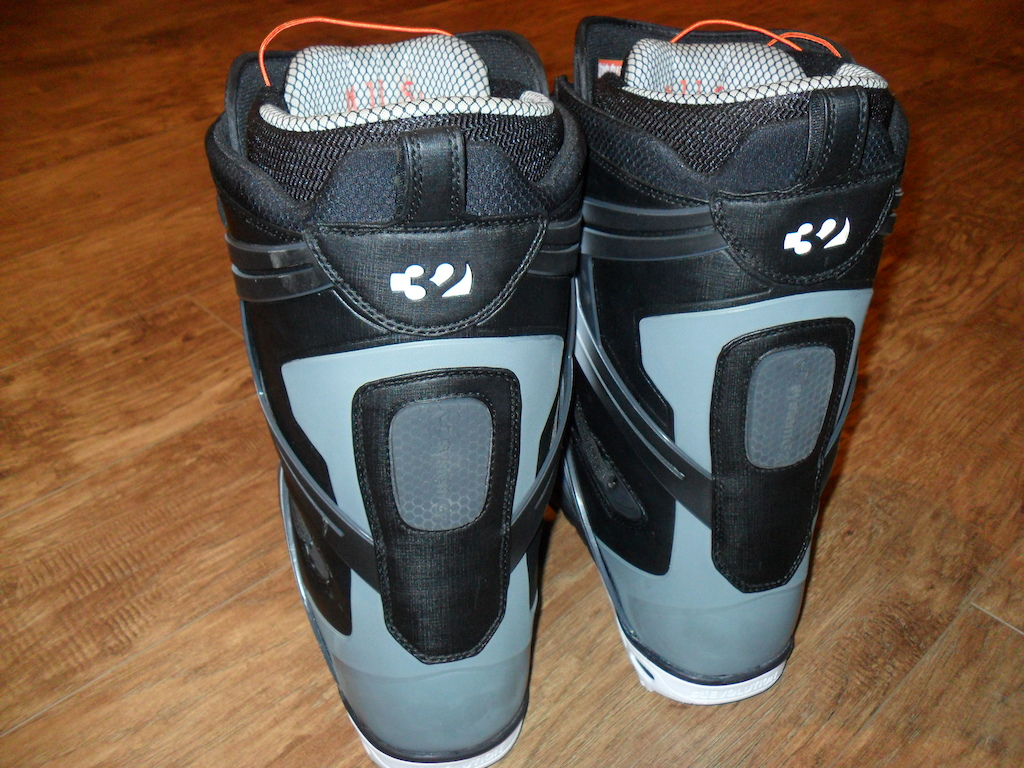 2014 32 Prime Boots 11.5