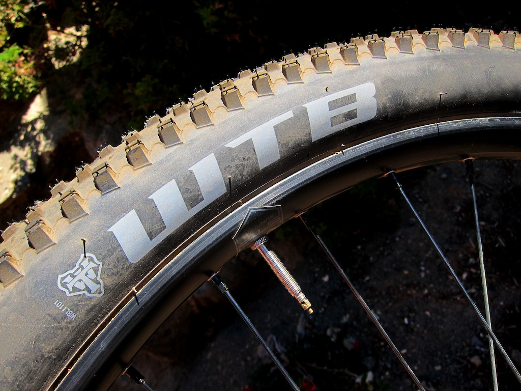 Wtb Ranger 2 8 Inch Tcs Light High Grip Tire Review Pinkbike