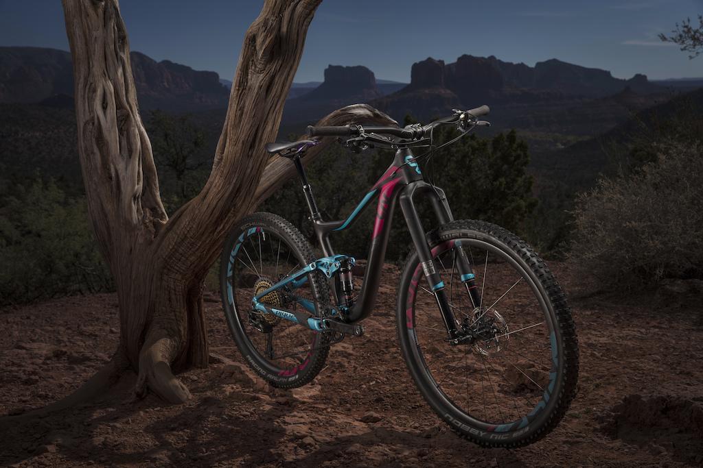 Liv Launch in Sedona Arizona November 2016