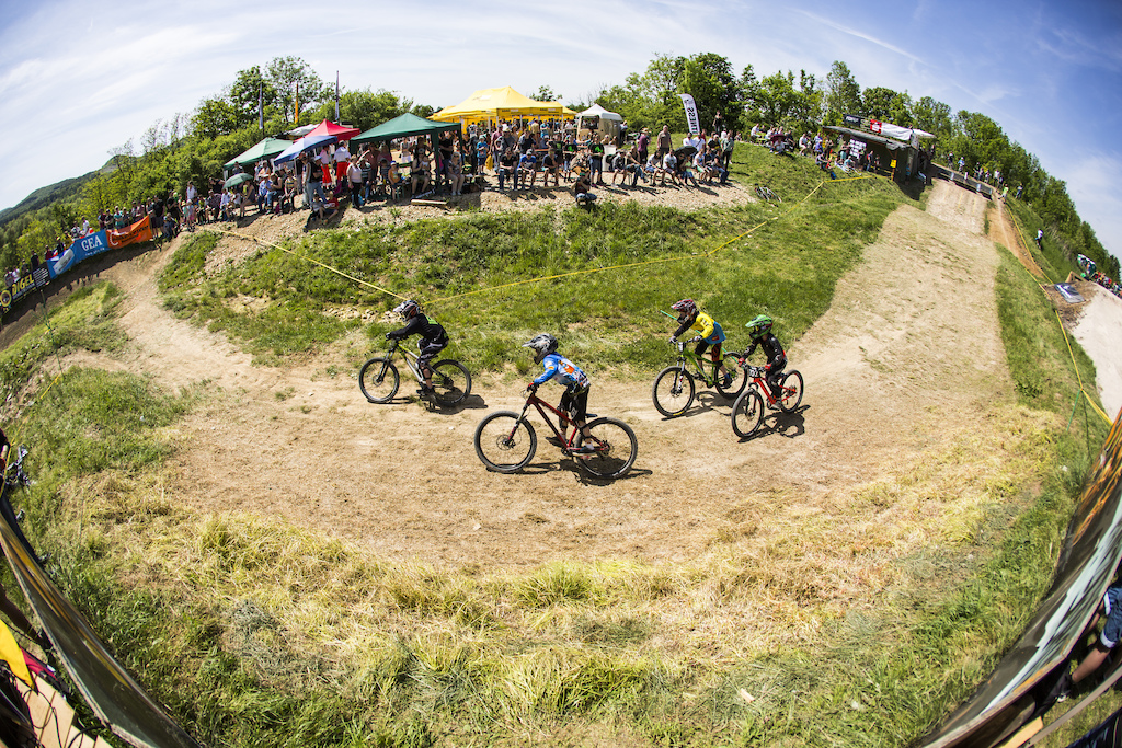 The first MTB Festival Reutlingen was a full success and will continue for sure next year - Photographer Rick Schubert