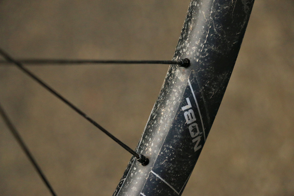 Nobl TR33 Wheelset Review