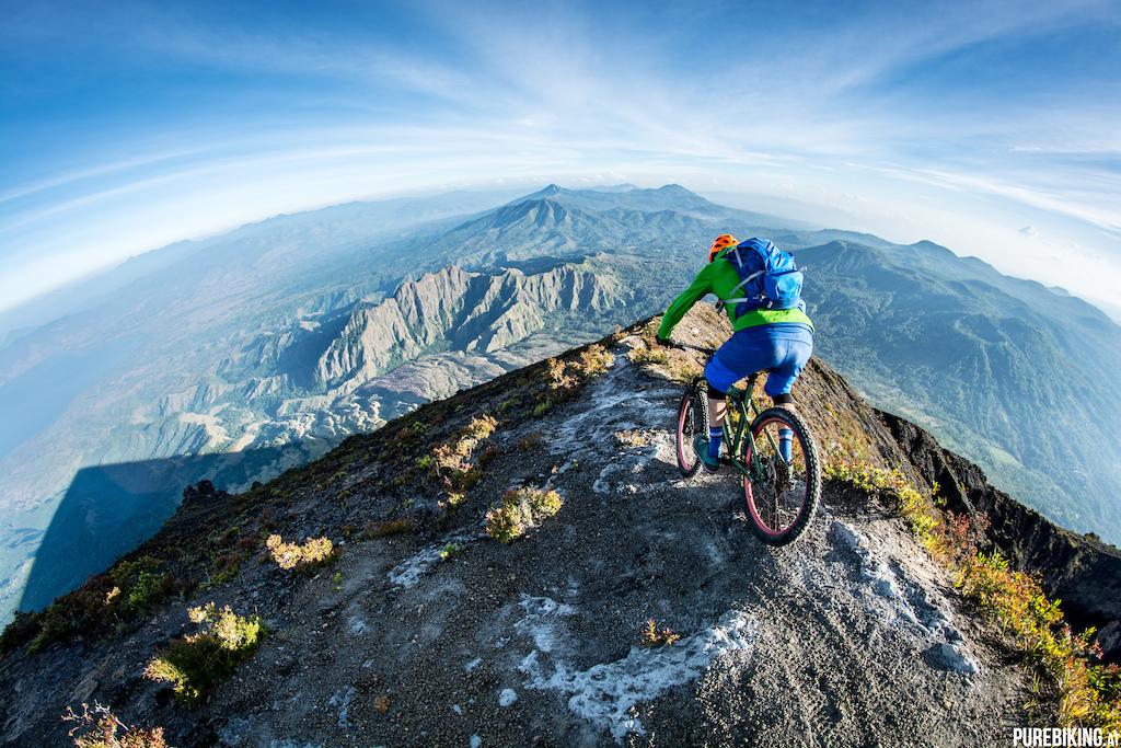 extraordinary ride