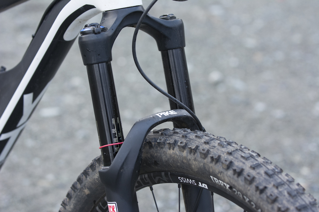 Yt Jeffsy Cf Comp 1 Review Pinkbike