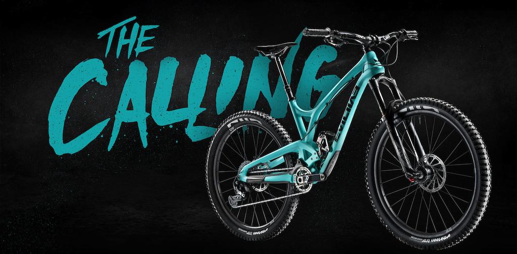 Evil Bikes The Calling
