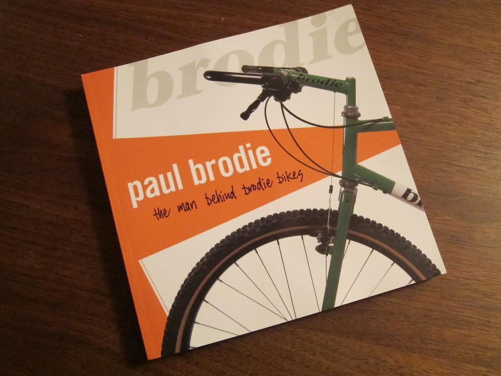 Paul Brodie