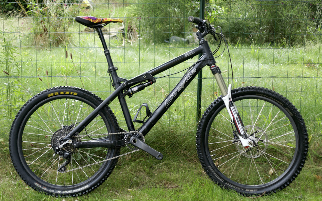 Rate My Ride Xc Am Rate The Bike Posted Above You Page 1211