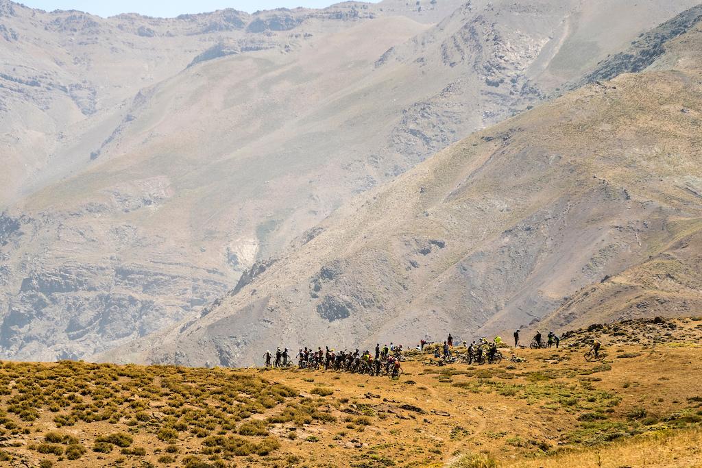 Andes Pacifico 2016