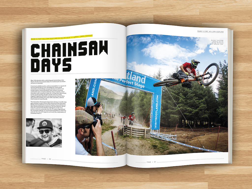 Hurly Burly 2016 World Cup and Championships Yearbook.