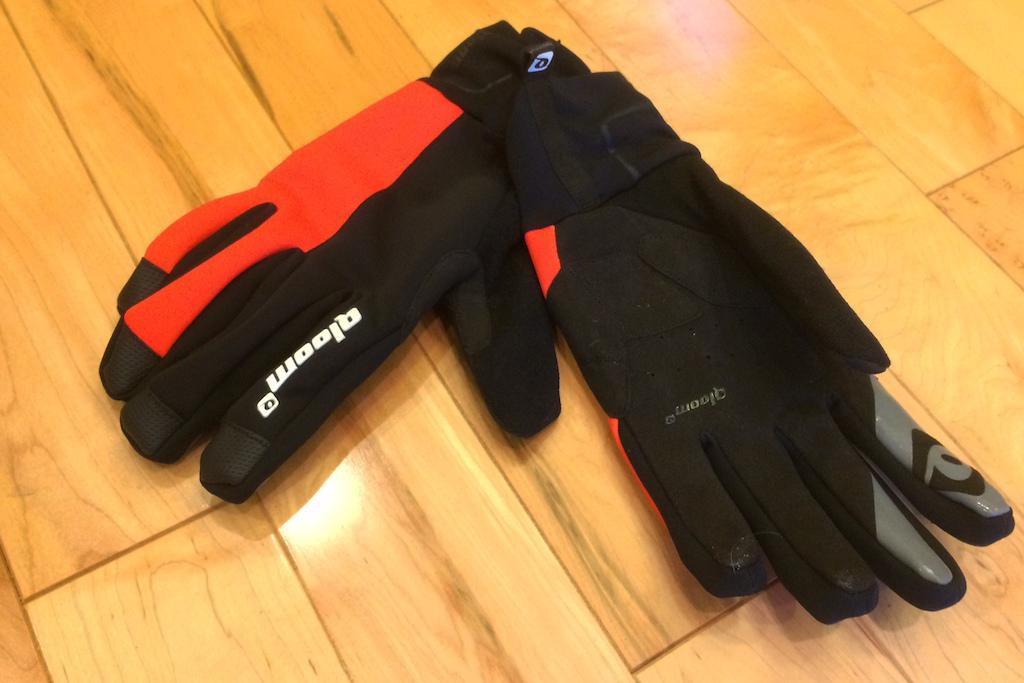 Qloom Warm Gloves