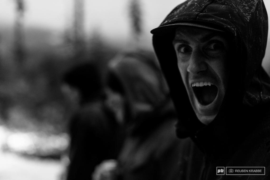 Cam McCaul Visits Squamish - Photo Epic