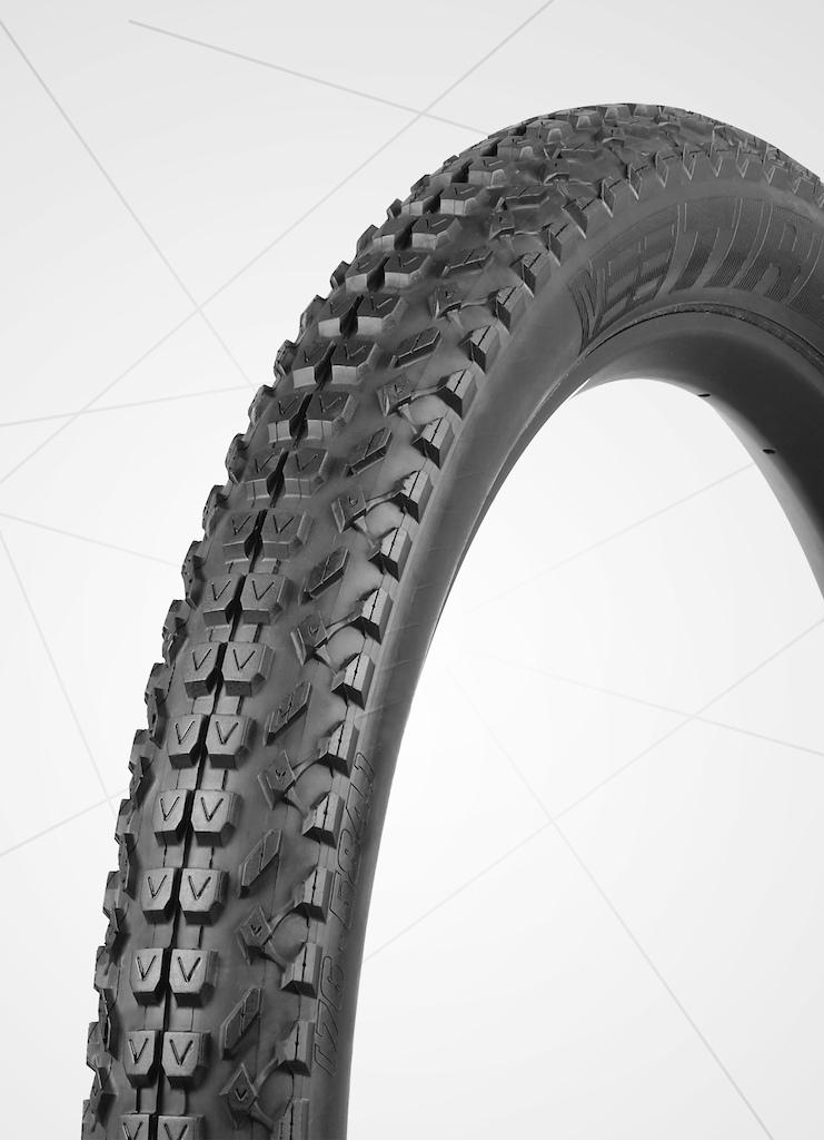 All-New T-Fatty Plus Tire.