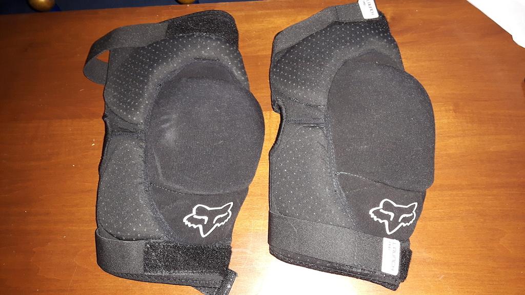 2015 Fox Launch PRO Knee Pads