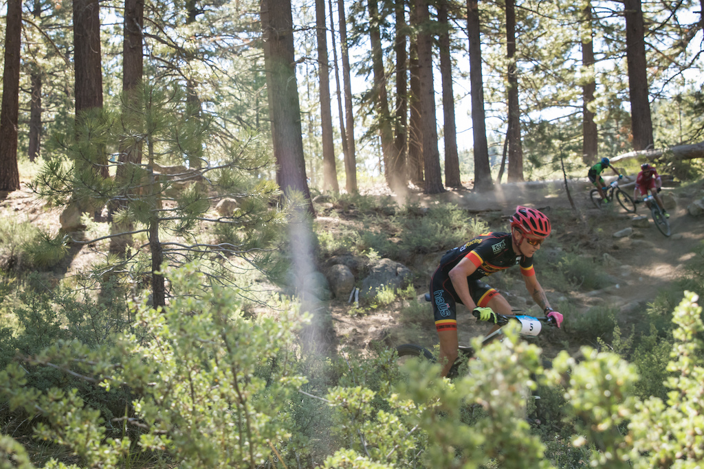 Epic Rides Off-Road Series