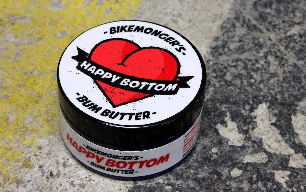Bikemonger s Happy Bottom Bumm Butter