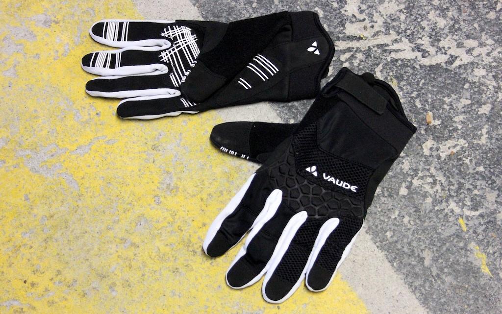 Vaude Cardo gloves