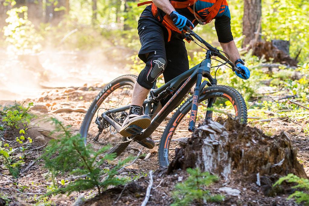 Santa Cruz Tallboy Hightower review