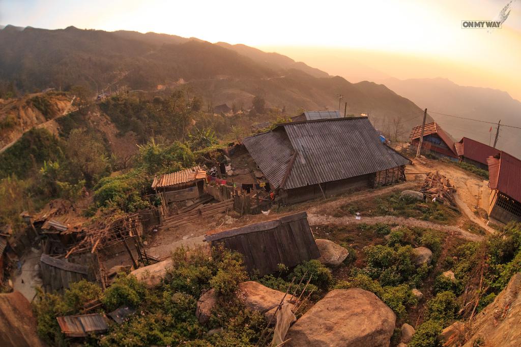 Ngo Minh Tu in Vietnam