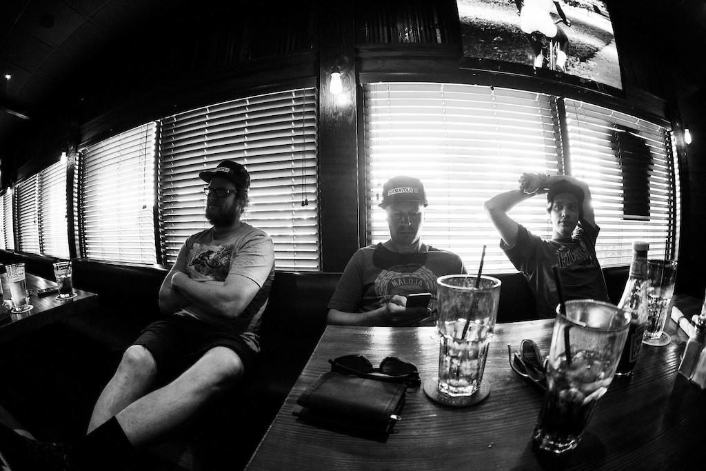 Durolux World Tour