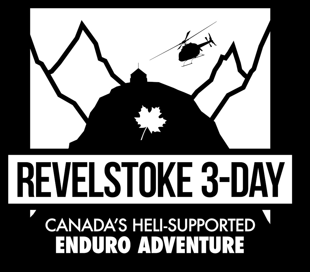 Canada s Helicopter Enduro Revelstoke Three-Day