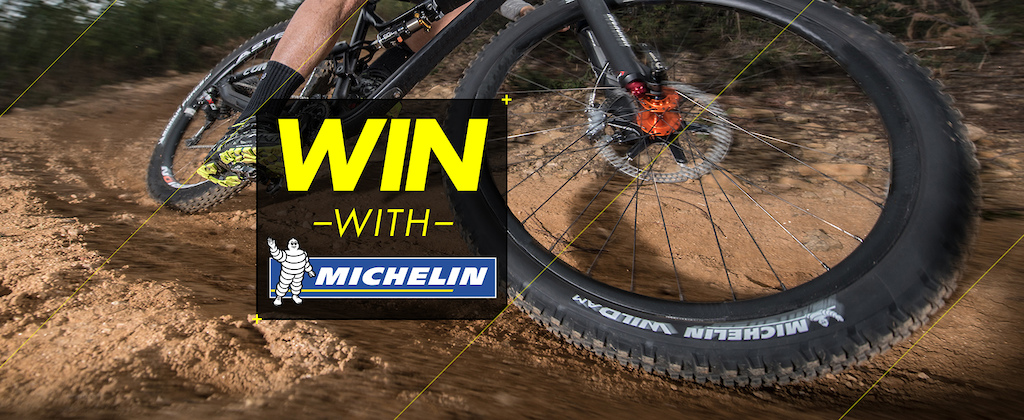 Win a trip with Michelin