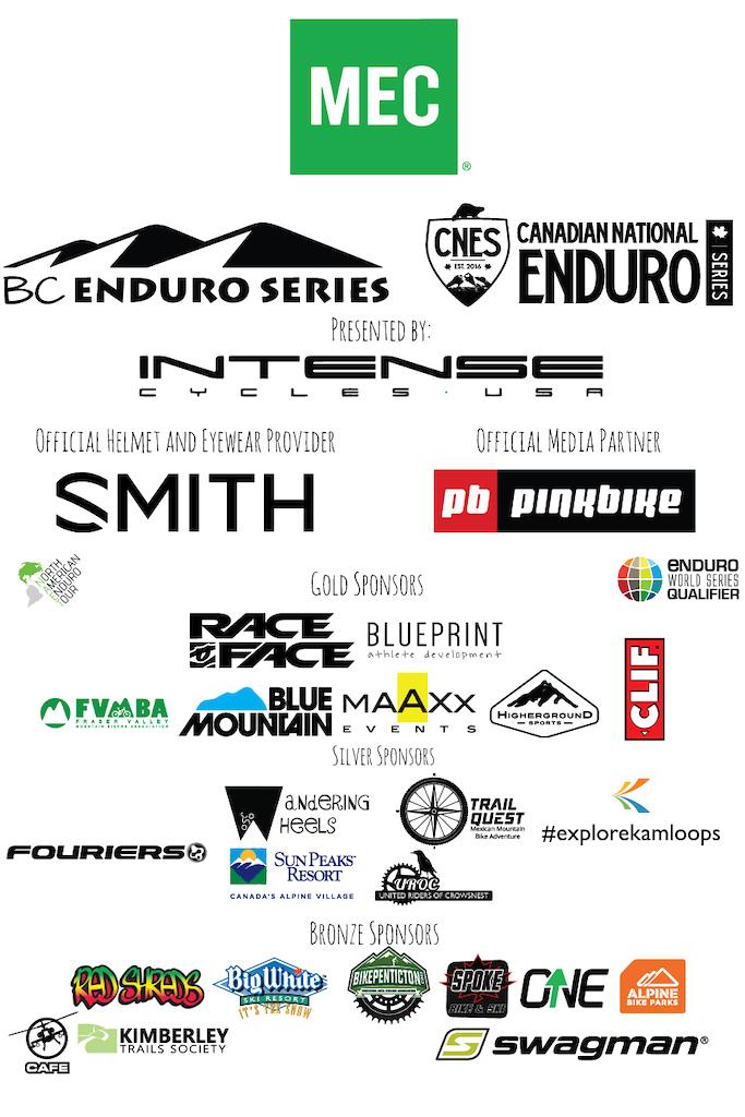 Bromont Québec added to MEC Canadian National Enduro Series