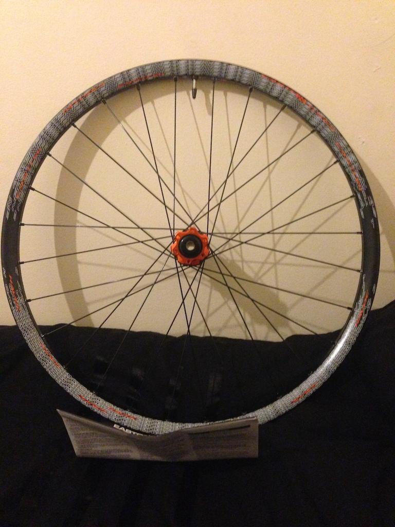 2014 Easton Havoc Rear Wheel 12*150 26