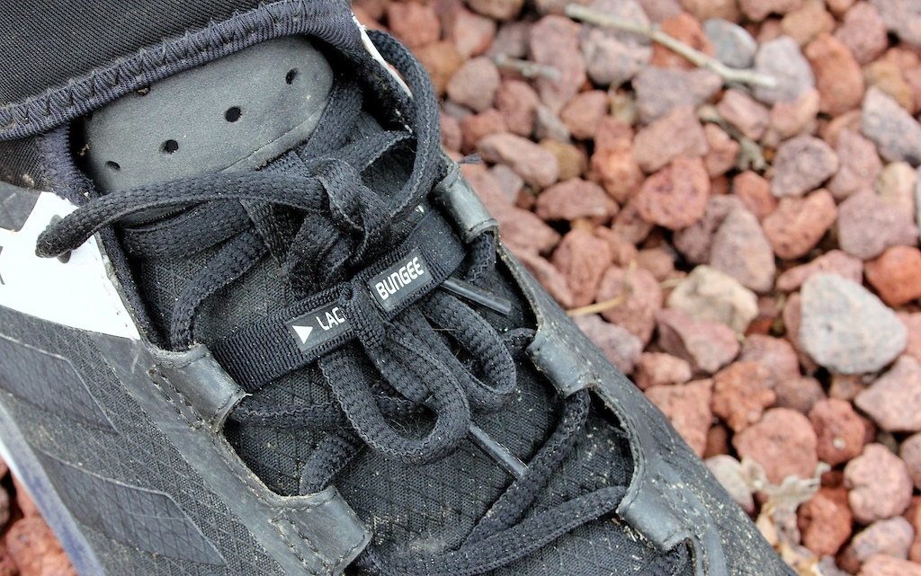 1b17c995432f Adidas Terrex Trailcross Protect Shoes - Review - Pinkbike