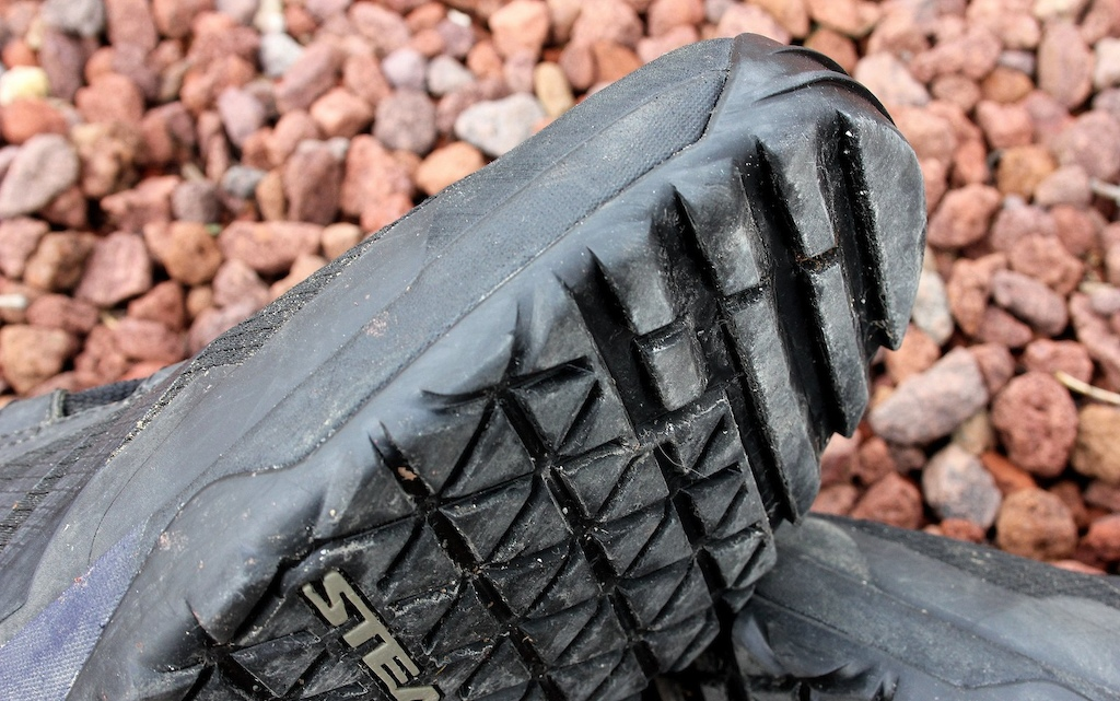 adidas Terrex Trailcross Protect shoe - Review