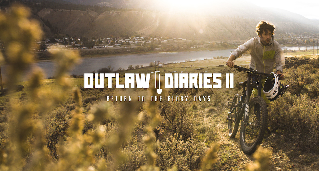 Outlaw Diaries II Return To The Glory Days - Video