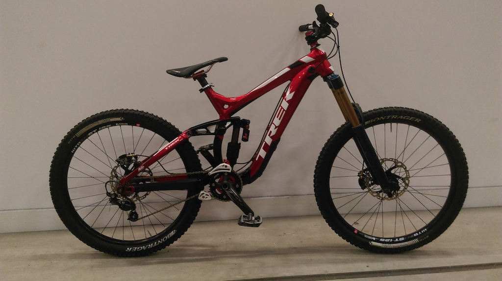 2014 Trek Session 88
