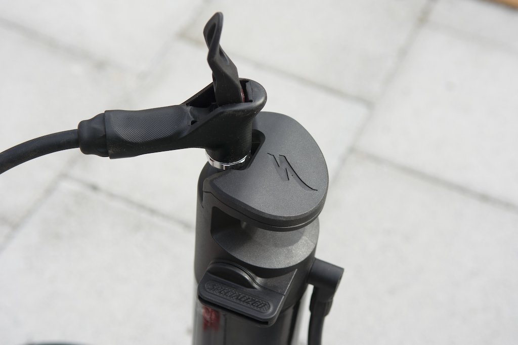 Specialized Air Tool Blast review