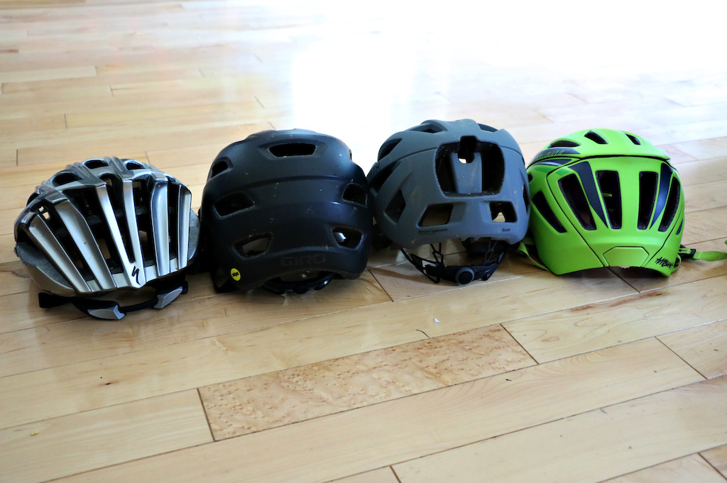 Smith Rover Helmet Review by Vernon Felton