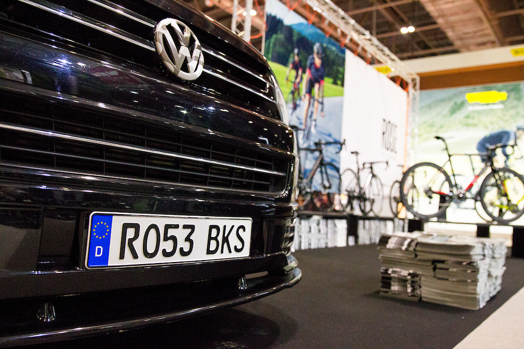 Coverage of The London Bike Show at The Excel Arena London London United Kingdom on February 16 2017. Photo Charles A Robertson