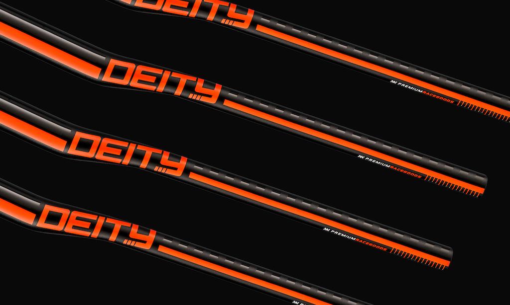 Deity Overhauls Entire Company With New 2017 Line