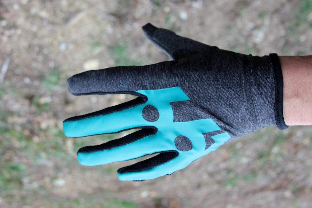 661 Comp Air Glove