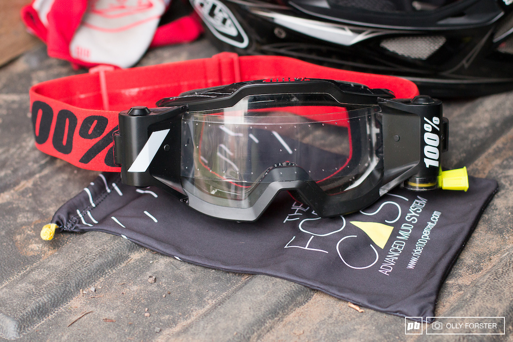 100 Forecast Goggle Review