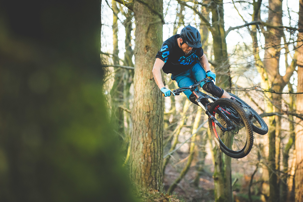 3b9acccef Troy Lee Designs 2017 Ride Collection - Pinkbike