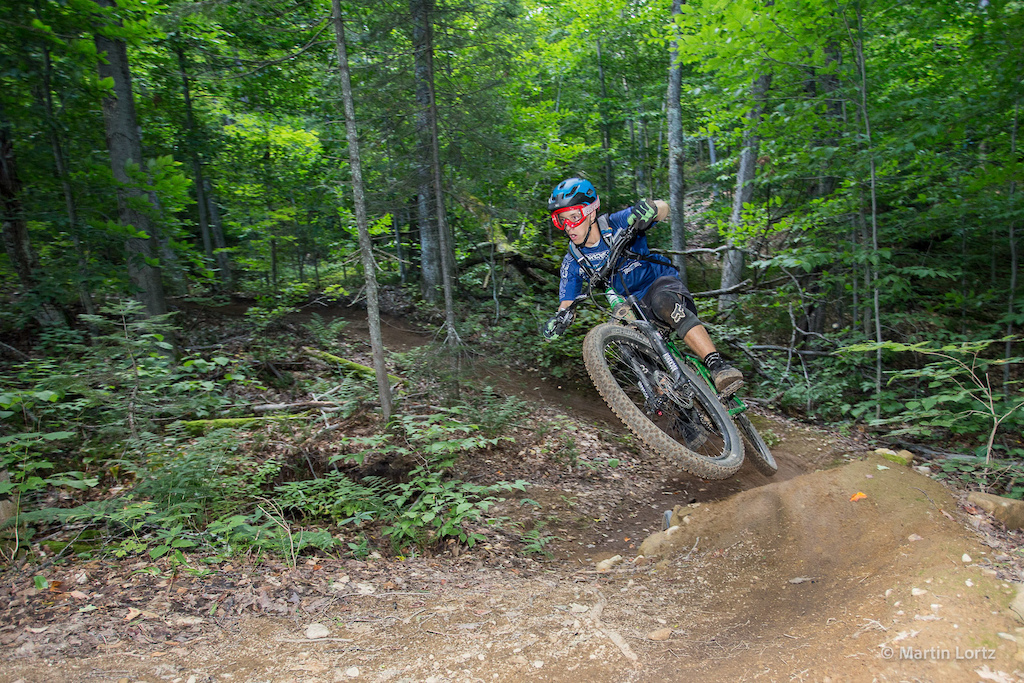 The Mountain Bike Tourist, Quebec Road Trip Part Two - Mont Sainte Anne