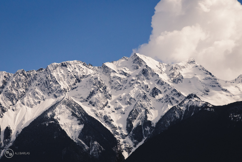 Mount Currie Pemberton