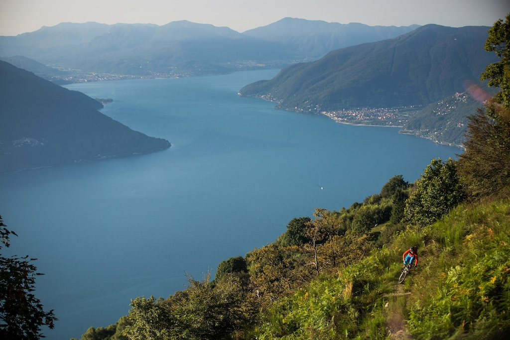 Hidden Switzerland: Ticino