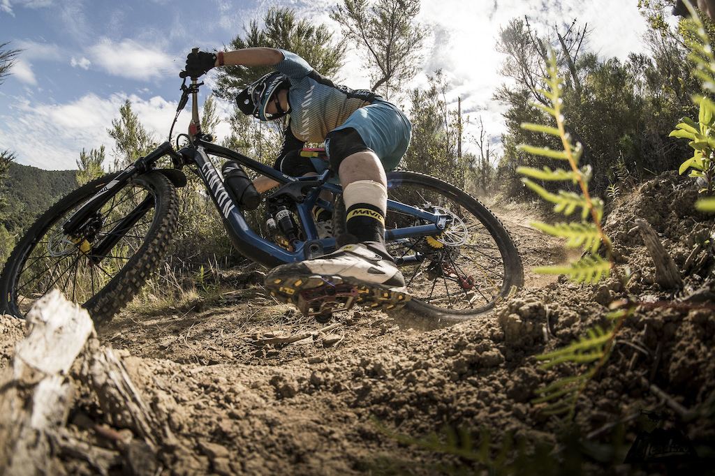 NZ Enduro Day One