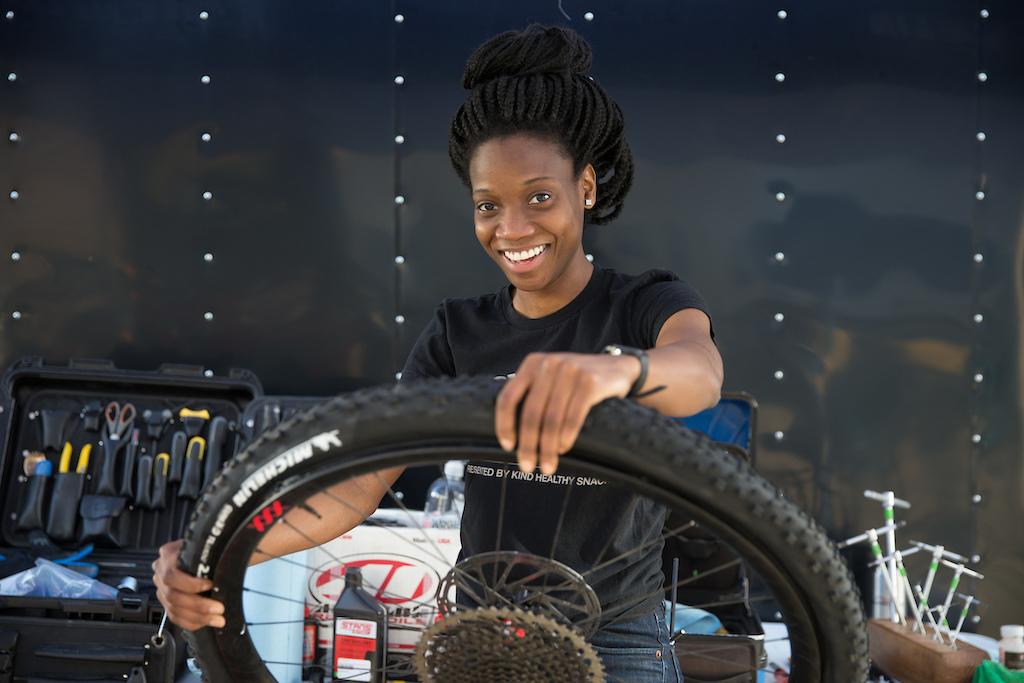Michelin Tire launch 2017