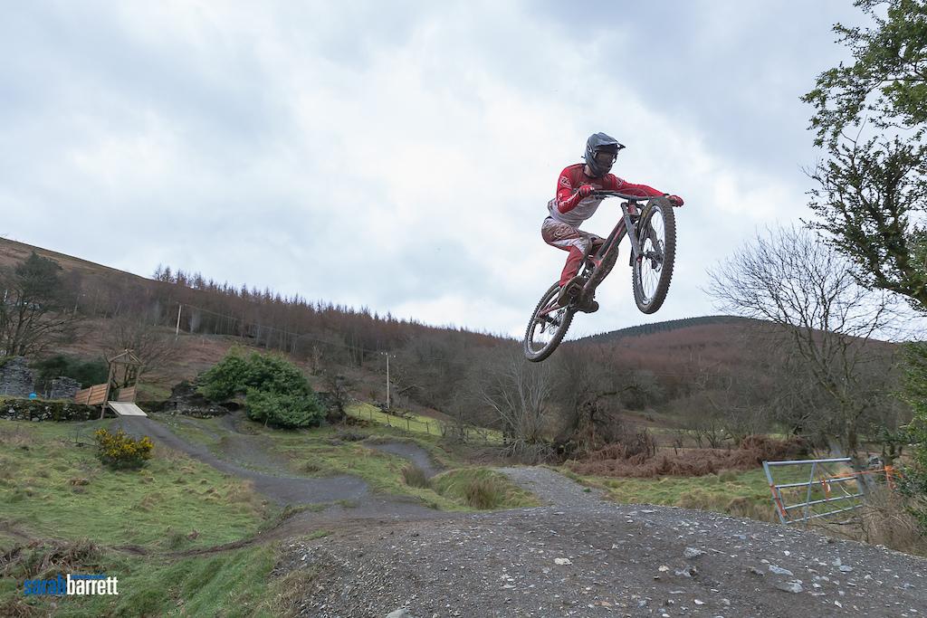 Matt Walker amp Charlie Hatton hitting Revolution Bike Park