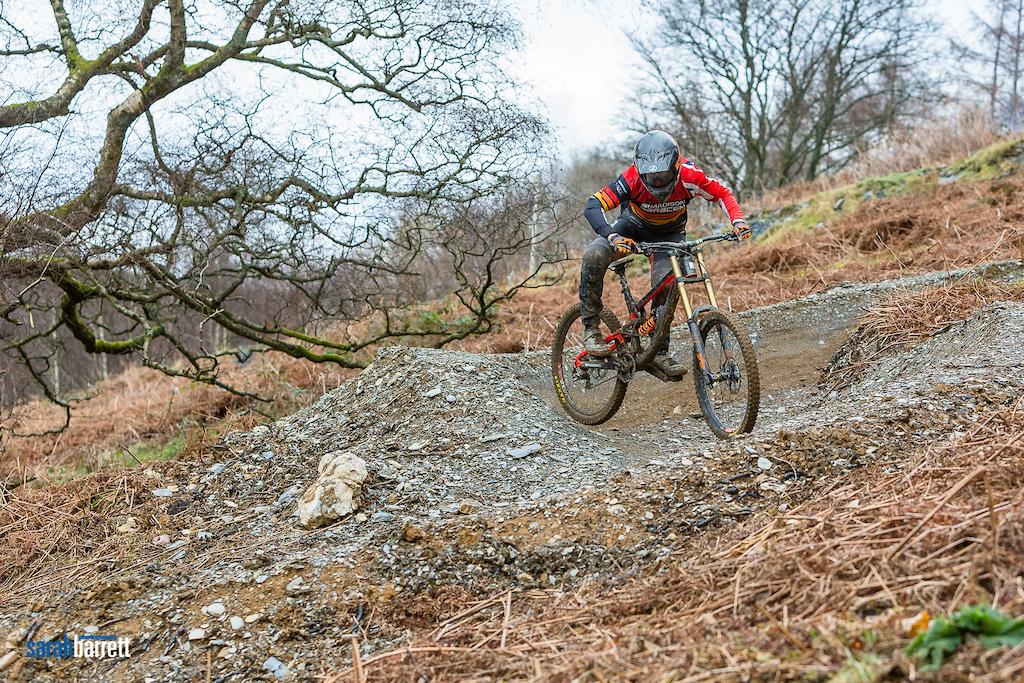 Matt Walker & Charlie Hatton hitting Revolution Bike Park