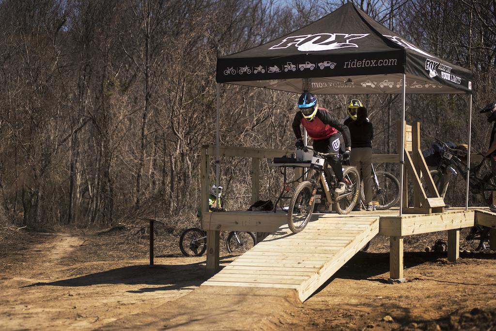 Windrock Bike Park // ProGRT - Photo Epic